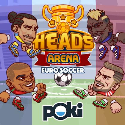 لعبة ضربات راس الكرة الاوروبية 2016