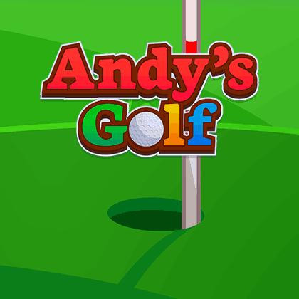 لعبة الجولف Andy's Golf