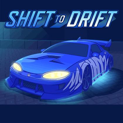 เกมส์ดริฟรถ Shift to drift